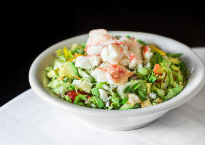 king_crab_salad